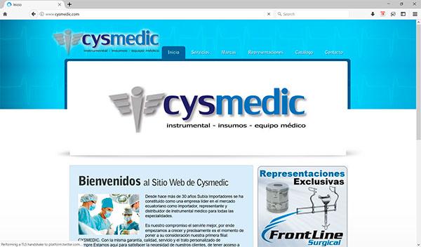 cysmedic